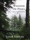 Whisper of Pines (eBook): Cogar na nGiiseanna